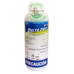 DELTAPRO 15 Deltametrina 1.6%