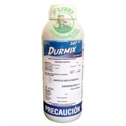 DURMIX 240 CE Clorpirifos 26.4%