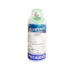 EXTREMIS 40 ECNA Clorpirifos 40% sin olor