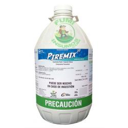 PIREMIX Pir naturales .4% + Butoxido de piperonil