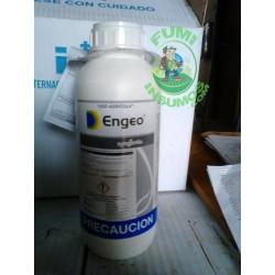 Engeo 247 SC Tiametoxam + Lambdacihalotrina BOTELLA Lt.