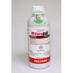 FURADAN 350L Carbofuran Insecticida Nematicida