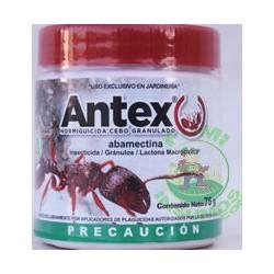 ANTEX GRANULADO Abamectina BOTE 75 GR