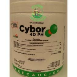 CYBOR 40 PH Cypermetrina + Acido Bórico+PBO