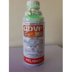 DDVP 500 AGRICOLA Diclorvos 950 ML.