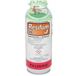 RESIFUM J 1LT Cipermetrina + Diclorvos BOTELLA 1 Lt