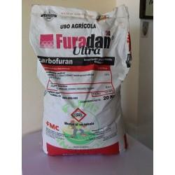 FURADAN 5G ULTRA Carbofuran Insecticida Nematicida
