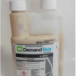 DEMAND DUO 240 ML.