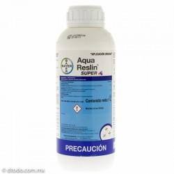 AQUA RESLIN SUPER Permetrina+Esbioaletrina BOTELLA Lt.