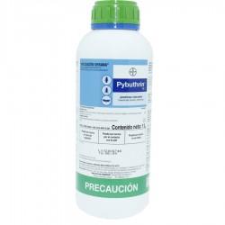 PYBUTHRINE 33 Piretrinas naturales + Butoxido de piperonilo BOTELLA Lt.