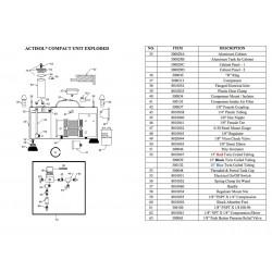 CONECTOR 90° DE BRONCE PARA AIRE 8010061