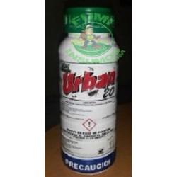 URBAN 20 CE Cipermetrina 21.12% Botella 950 ml