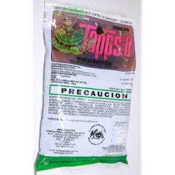 TAPPS´O Metaldehído Molusquicida agrícola Bolsa 454 gr