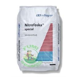 NITROFOSKA (12+12+17+2) ESPECIAL SACO 50Kg
