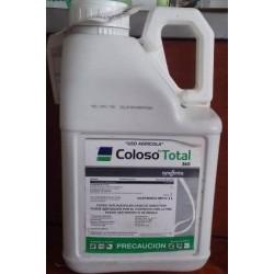 Coloso Total Glifosato BIDON 5 LT