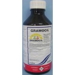 Gramocil Paraquat + Diuron botella 900 ml