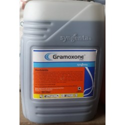 Gramoxone Paraquat Botella 20 lt