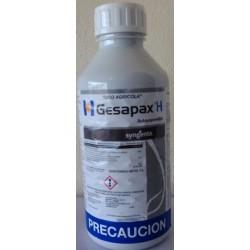 Gesapax H autosusp. Ametrina + 2,4-D Botella 1lt
