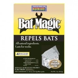 BAT REPELLENT (MURCIELAGO)