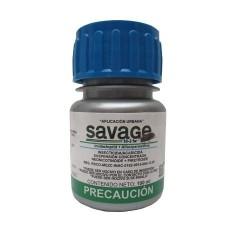 SAVAGE 3-10 FW Alfacipermetrina+imidacloprid Nuevo BOTELLA 100 ml