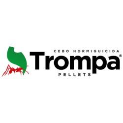 TROMPA PELLET Abamectina SACO 8 Kg