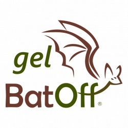 BAT REPELLENT EN GEL (MURCIELAGOS) BOTELLA 1 kg