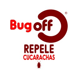 BUGOFF CUCARACHAS Listo p/uso BOTELLA 500 ml
