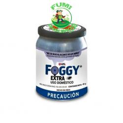 FOGGY EXTRA (permetrina)