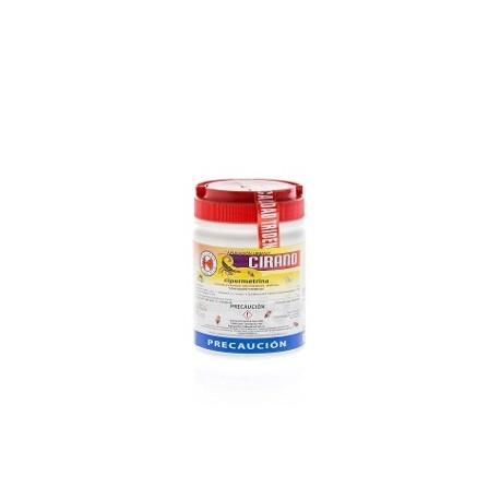 CIRANO 40 PH Cipermetrina 40% 250gr