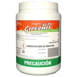CYPERMIX 40 P.H. Cipermetrina/butoxido