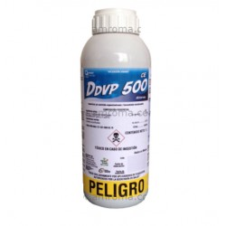 DDVP 500 Diclorvos al 50%