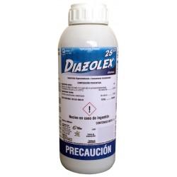 DIAZOLEX 25 Diazinon 25%