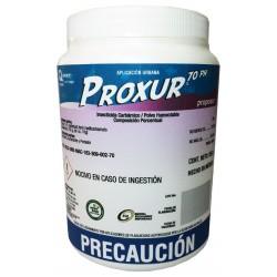 PROXUR 70 P.H. Propoxur al 70 %