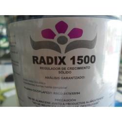 RADIX 1500 Ácido Indol-3-Butírico FRASCO 100 gr