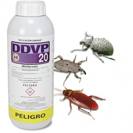 DDVP 20% URBANO Diclorvos