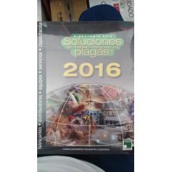 DIRECTORIO 2016 Soluciones en el Manejo Integrado de Plagas
