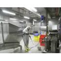 - Industria Alimentaria